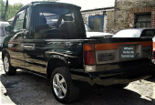 Allans Mazda Bongo pick up