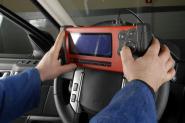 Mazda Bongo & Freda fault codes read