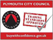 Trading Standards Approved garage