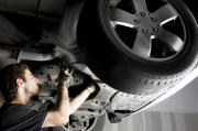 Car repairs in Plymouth