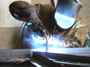 Image welding in Plymouth